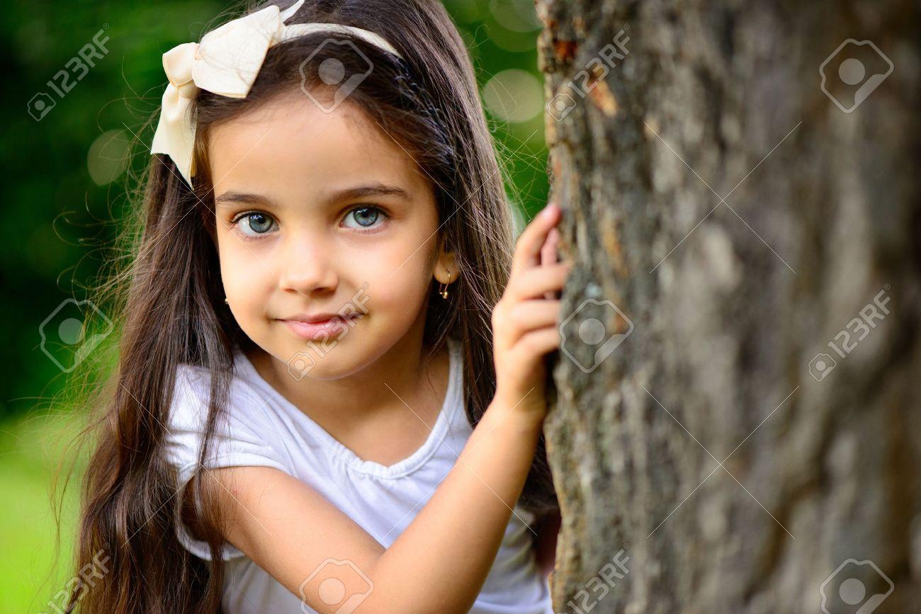 Hispanics with blue eyes