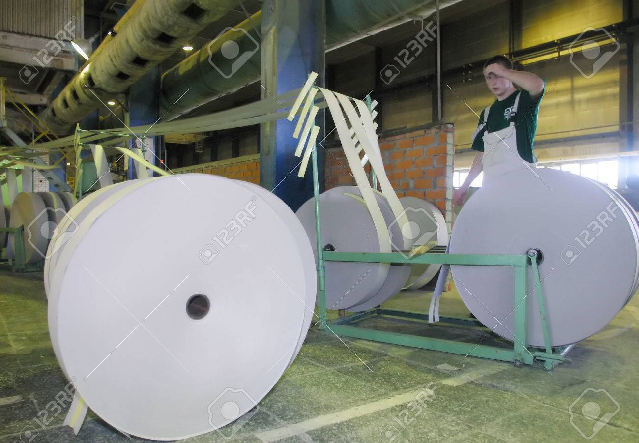Southworth Resume Paper%0A Paper Factory India Street A mid th century paper mill the Forest Fibre  Company in Berlin