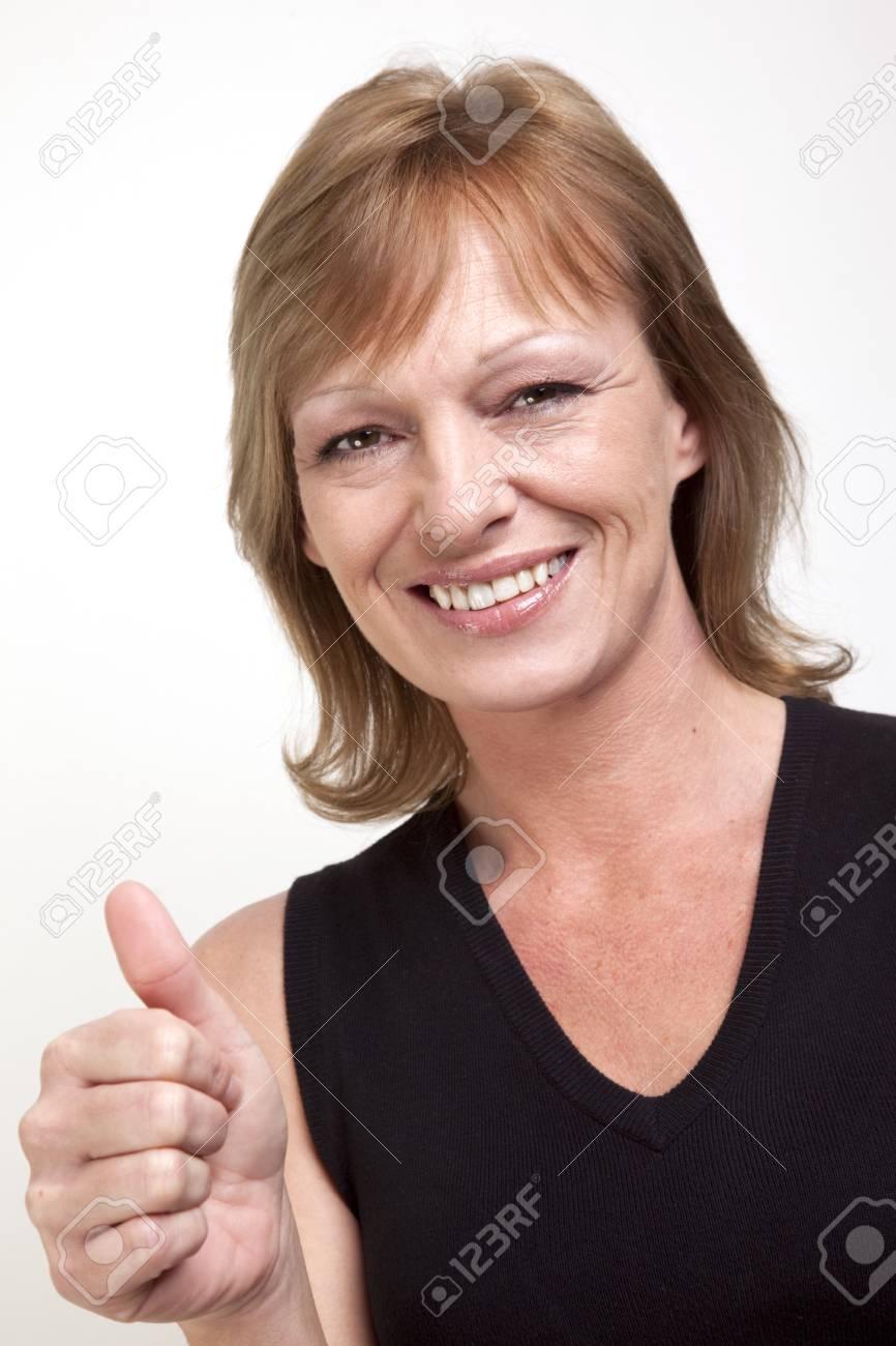 Free mature women thumbs