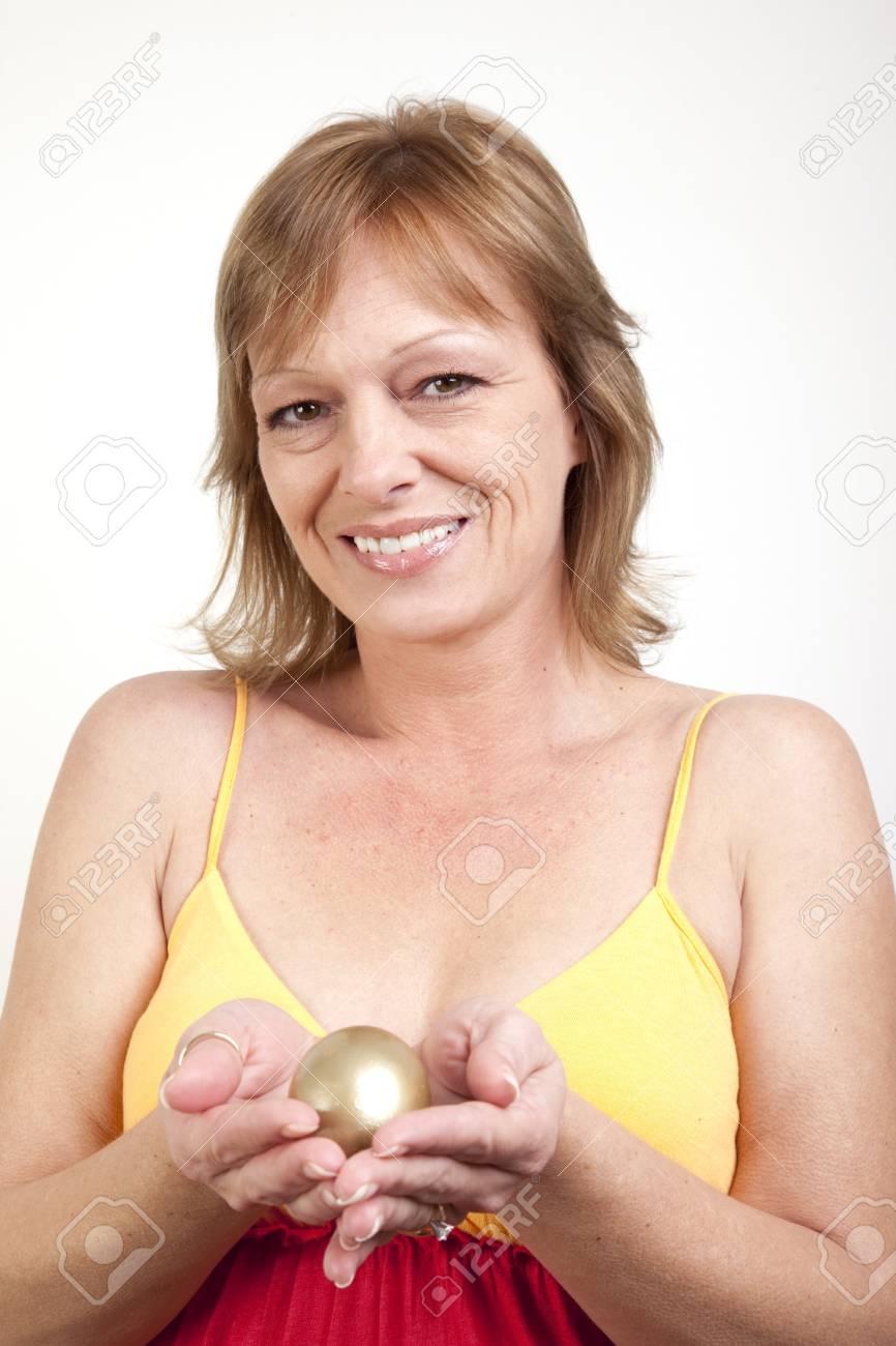 Golden mature pictures