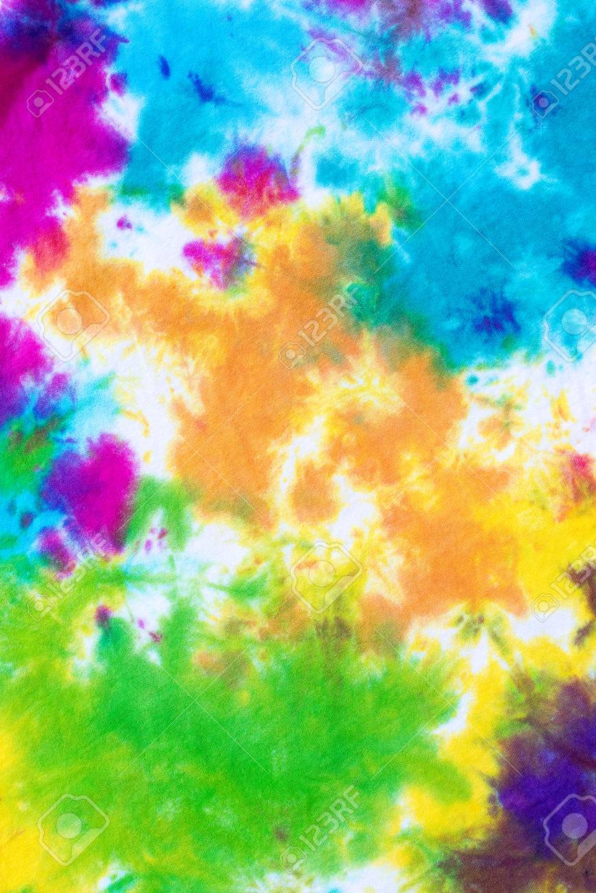 Tie Dye Pattern Background Stock Photo Picture And Royalty Free Image Image 65688631