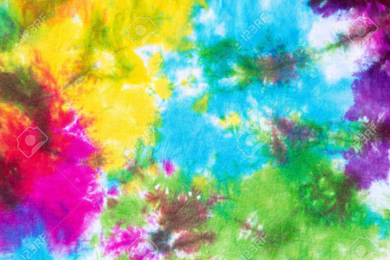 Tie Dye Pattern Background Stock Photo Picture And Royalty Free Image Image 65688634