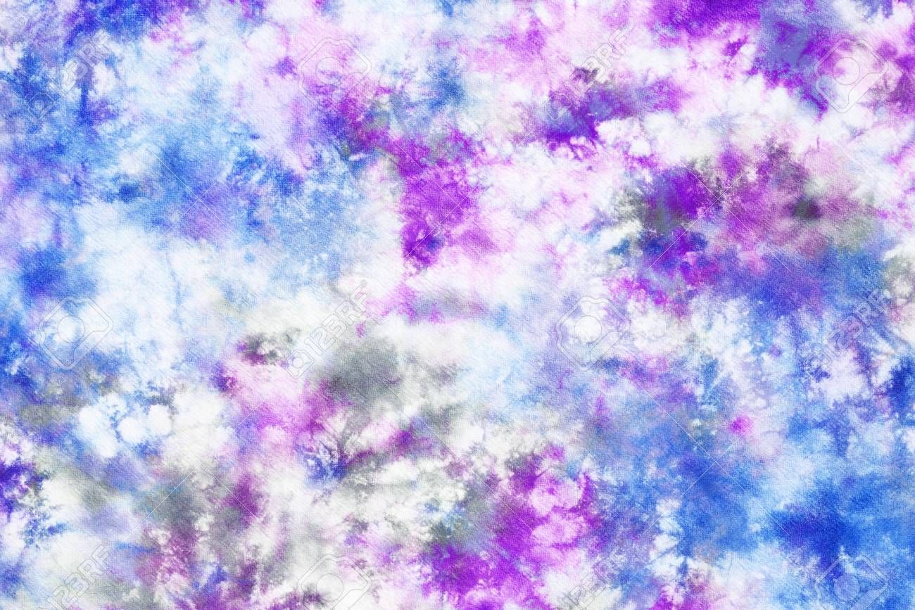 colorful tie dye pattern abstract background. - 108955278
