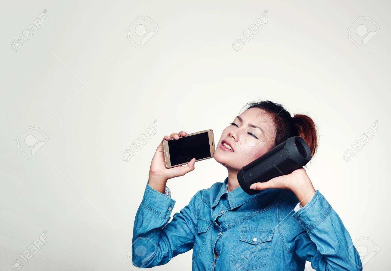 Bilder von asiatischen Frauen