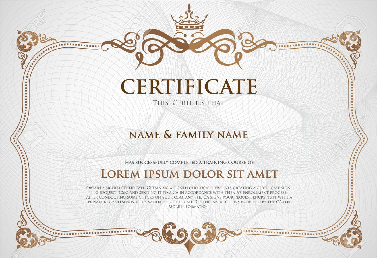 Best certificate templates image collections templates example stock certificate template psd choice image certificate design best certificate templates blank service invoice template alramifo yelopaper Gallery