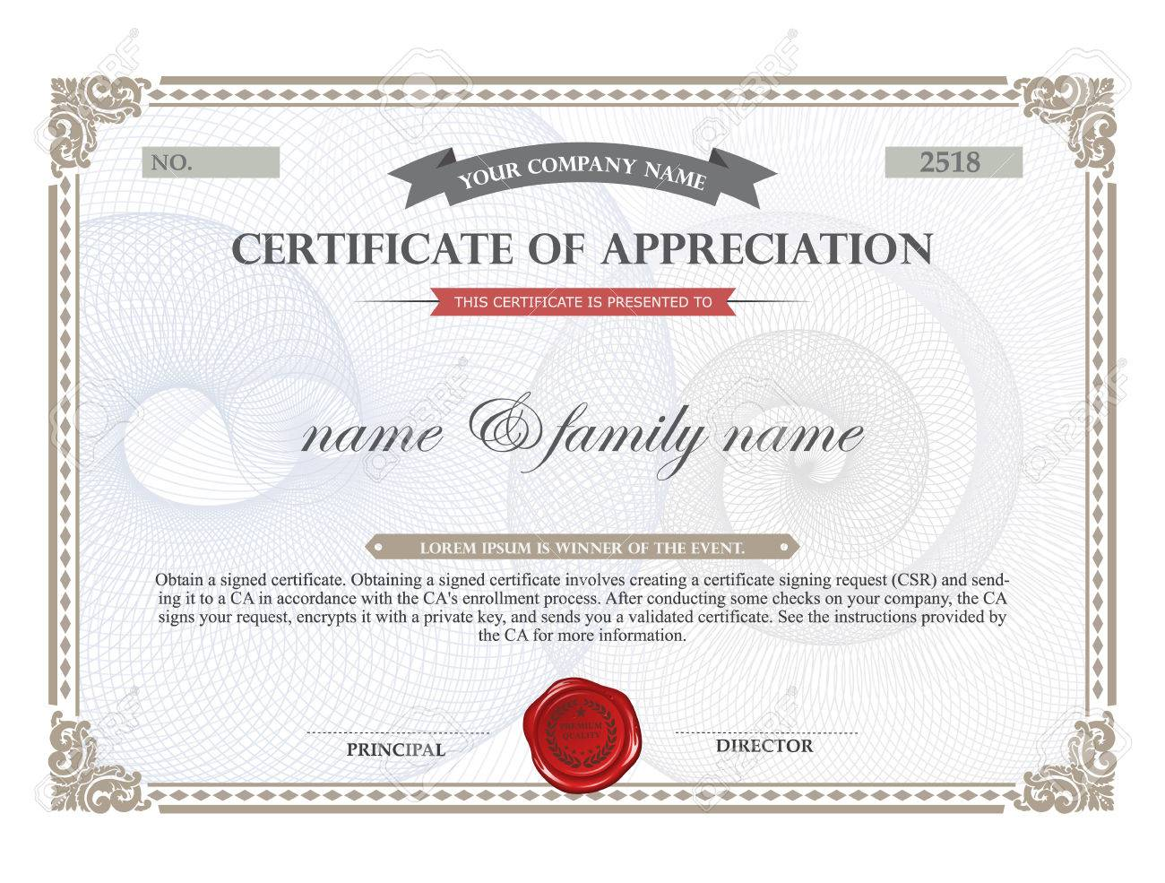 Degree Certificate Images Pictures Royalty Free Degree – Degree Certificate Template