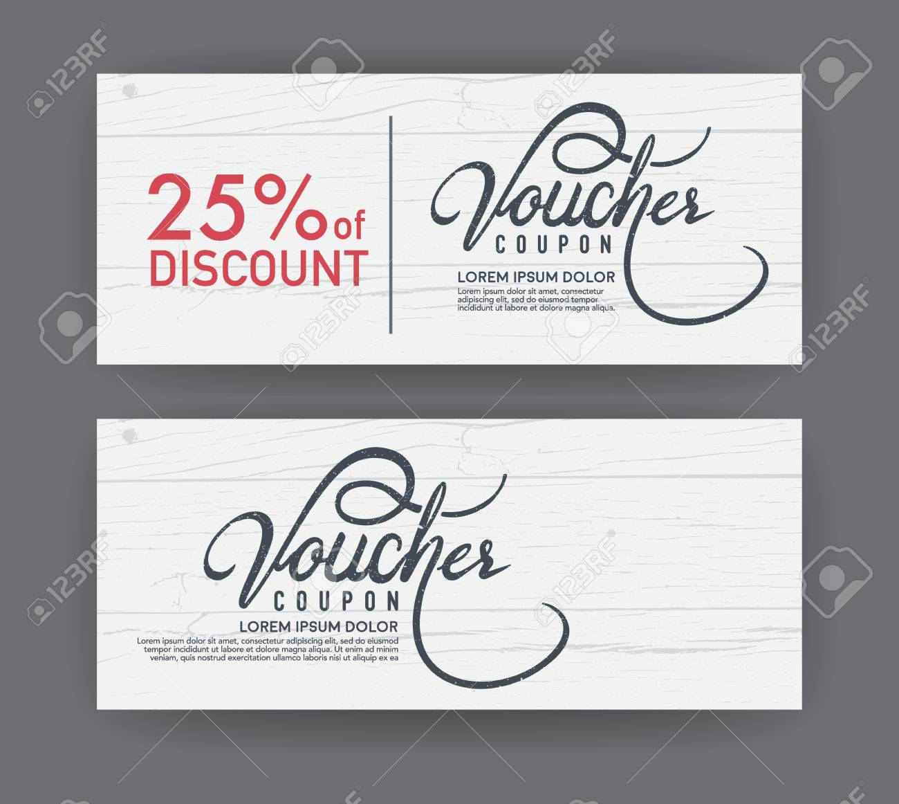 Vector gift voucher template royalty free cliparts vectors and vector gift voucher template stock vector 47242189 yelopaper Images
