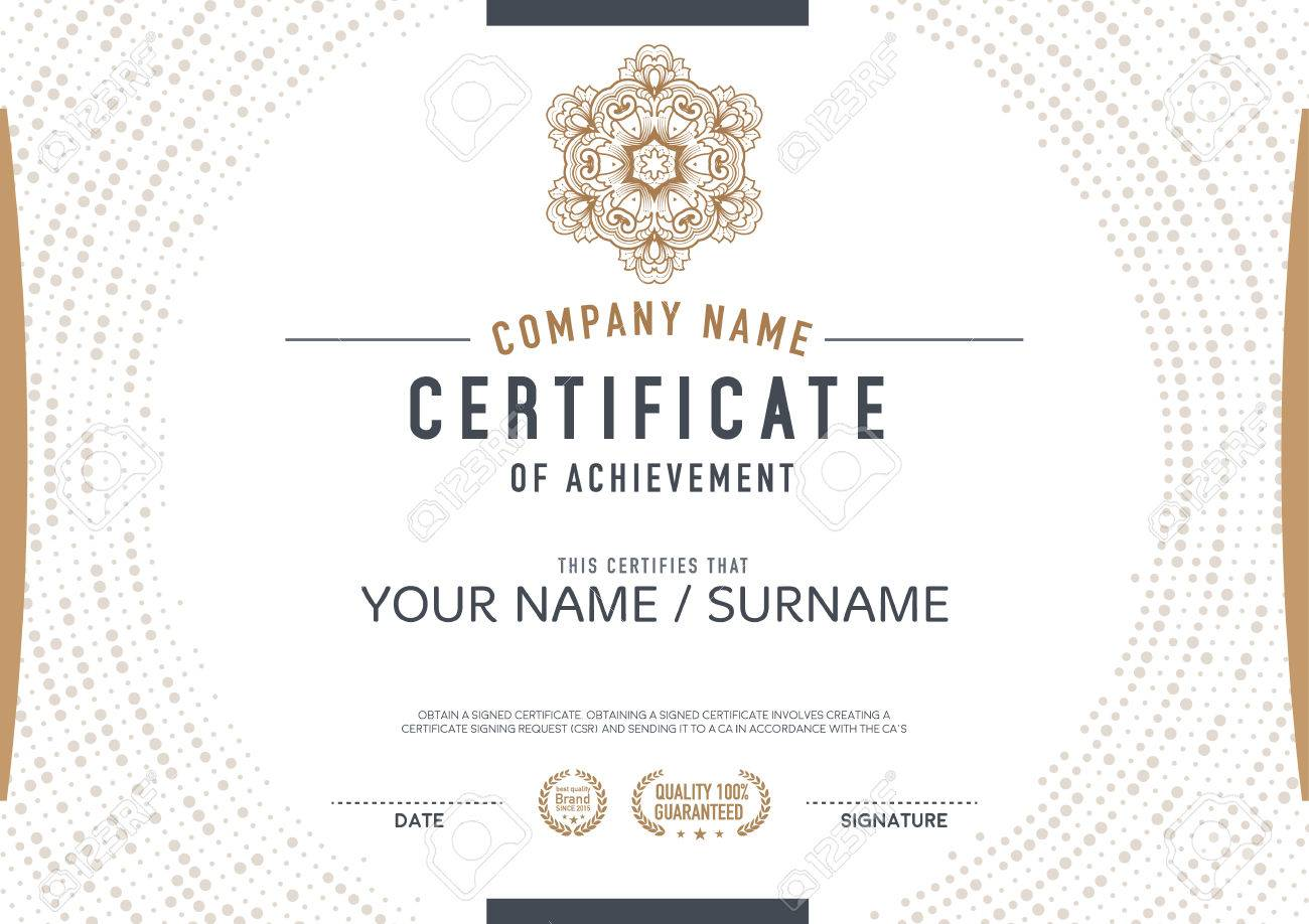 Vector certificate template luxurious unique royalty free vector certificate template luxurious unique stock vector 48015405 xflitez Gallery