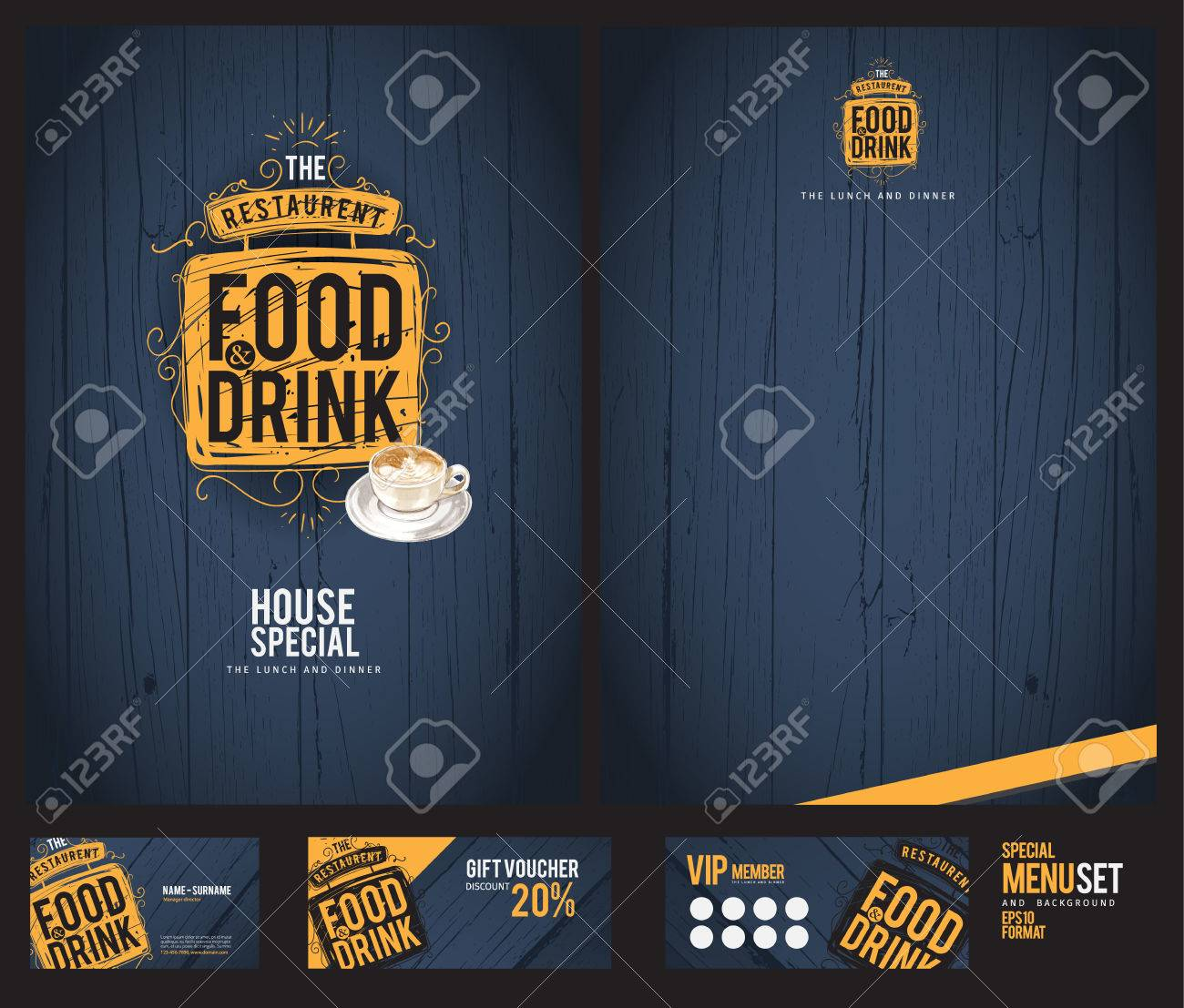 creative menu design. menu template and layout menu.background
