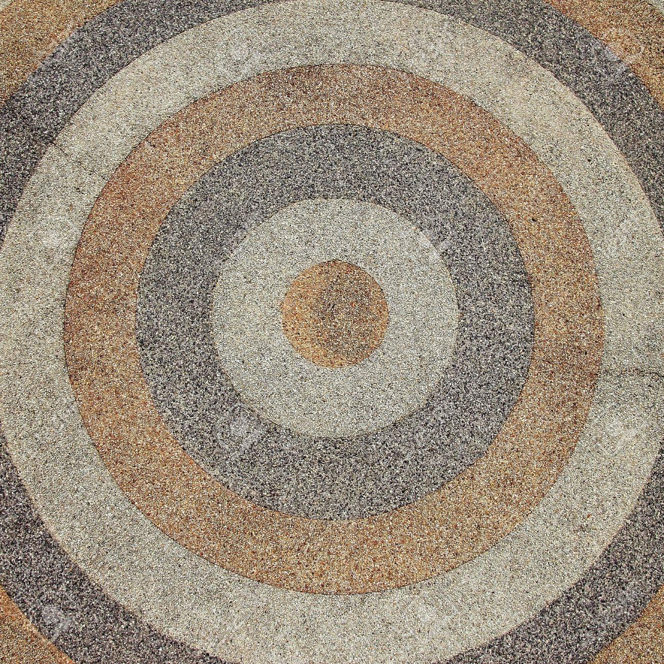 circle stone texture background Stock Photo - 12233300