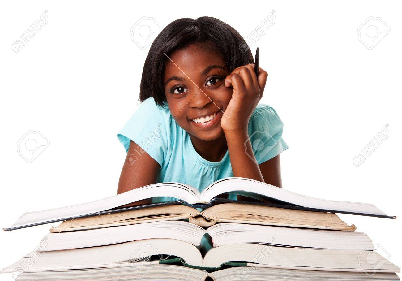 Books about homework