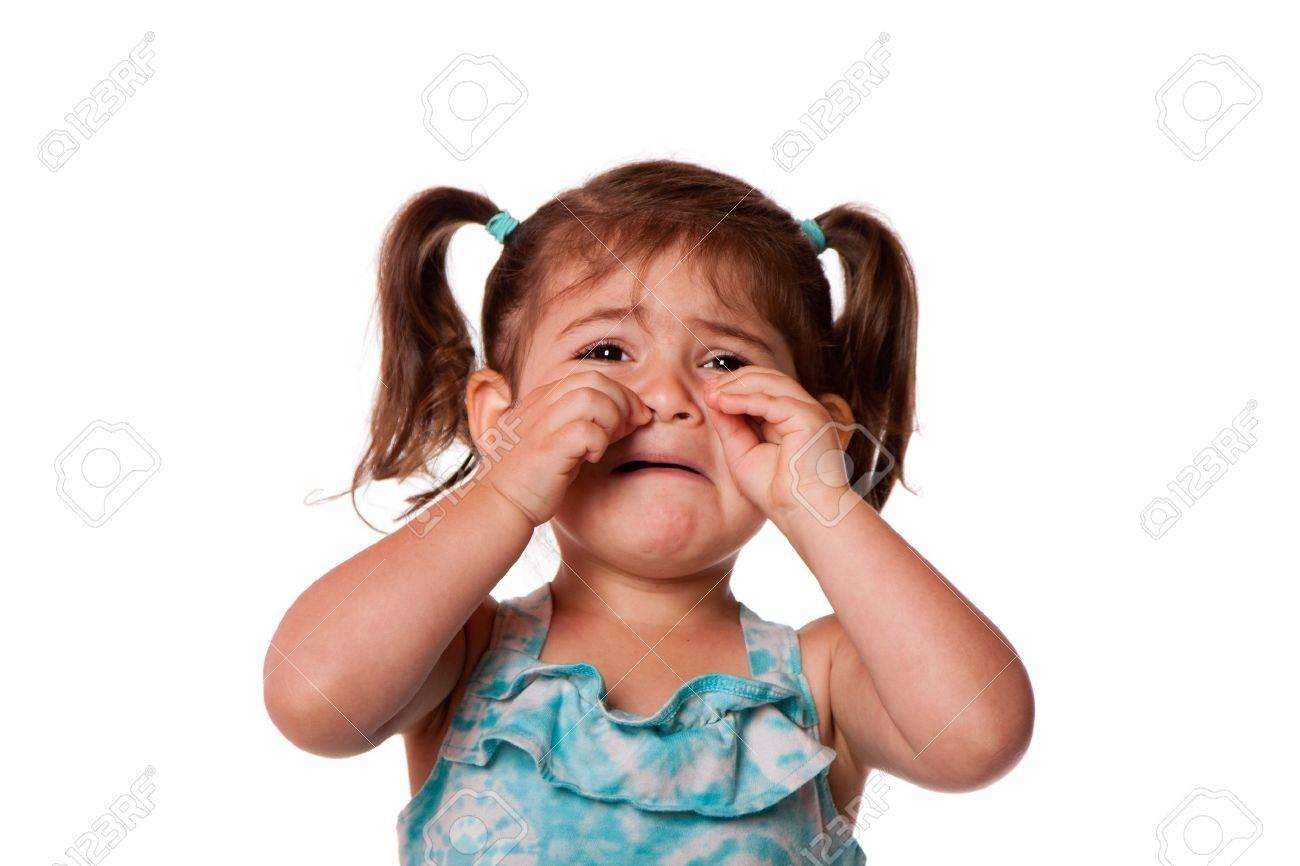 Фото плачущей маленькой девочки 28 фотография