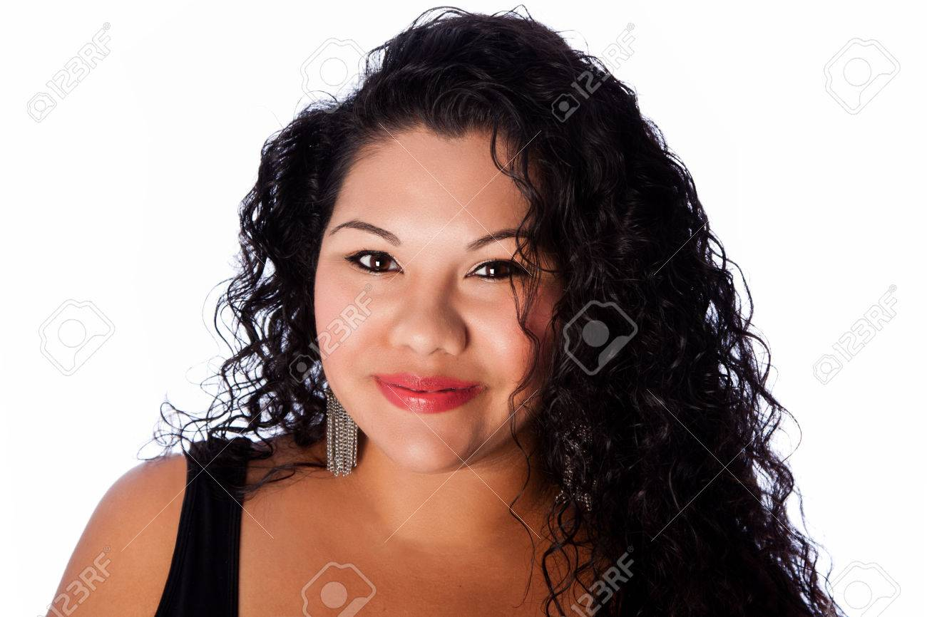 Cuidados cabello rizado largo