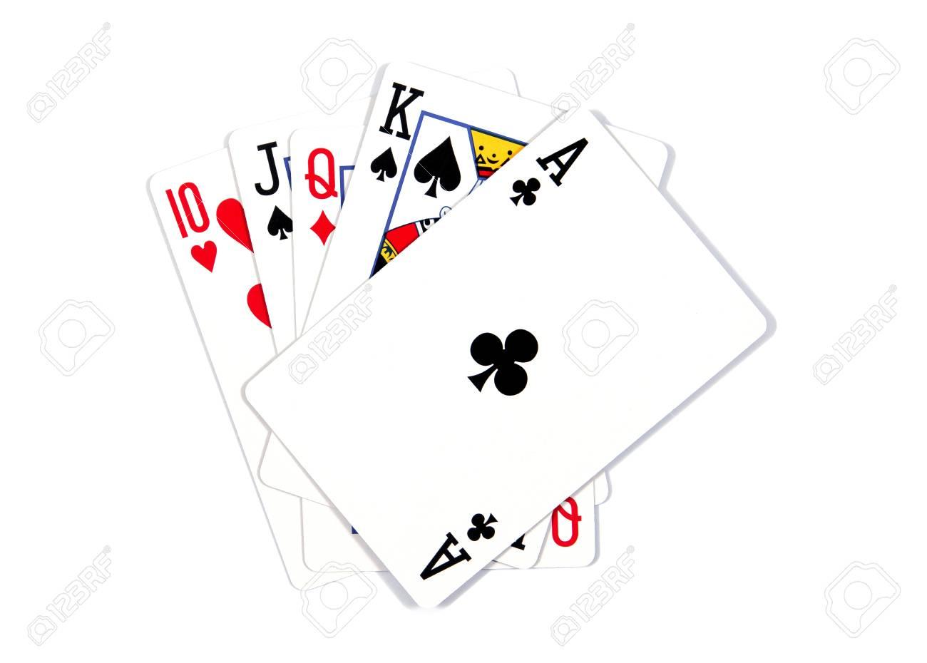 Poker & klassische Kartensets Spielkarten