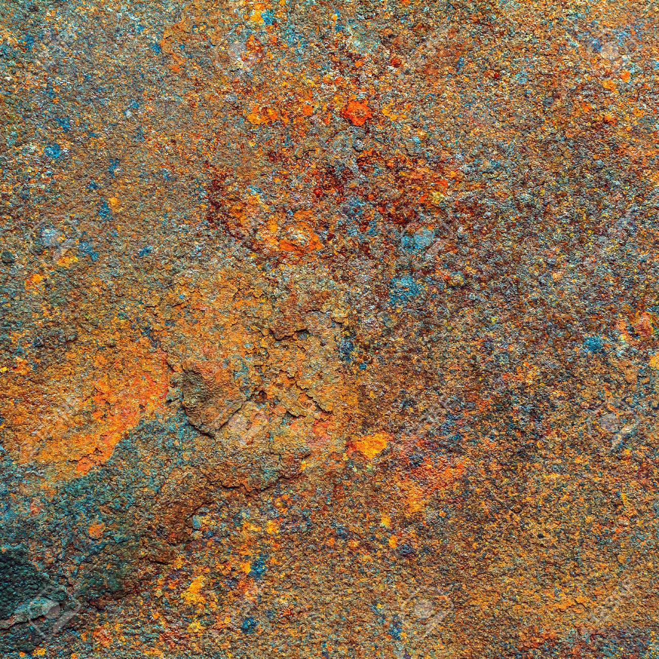 rusty metal texture or rusty metal background rusty metal is