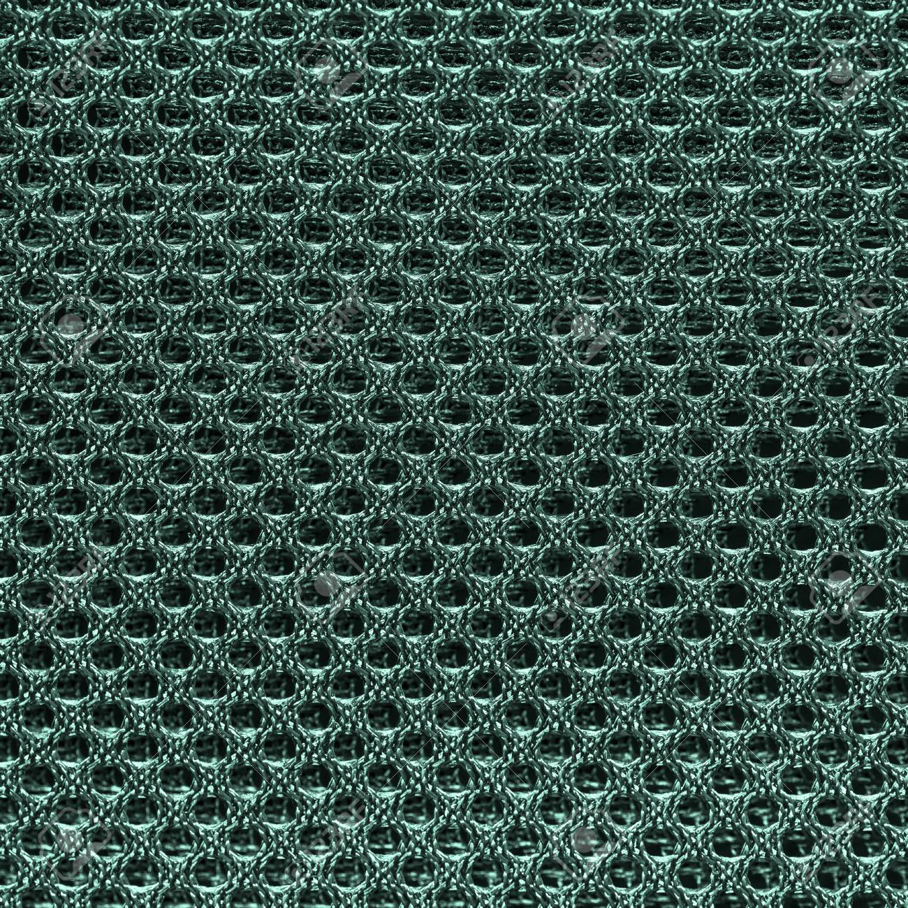 Fabric Texture Or Background Nylon For Design With Copy Space