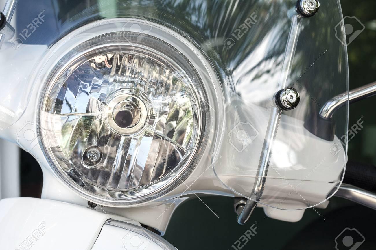 de la de parabrisas la linterna de apagada motocicletalámpara Lámpara la la la la lámpara y luz de de linterna con vespa TFc35uJl1K