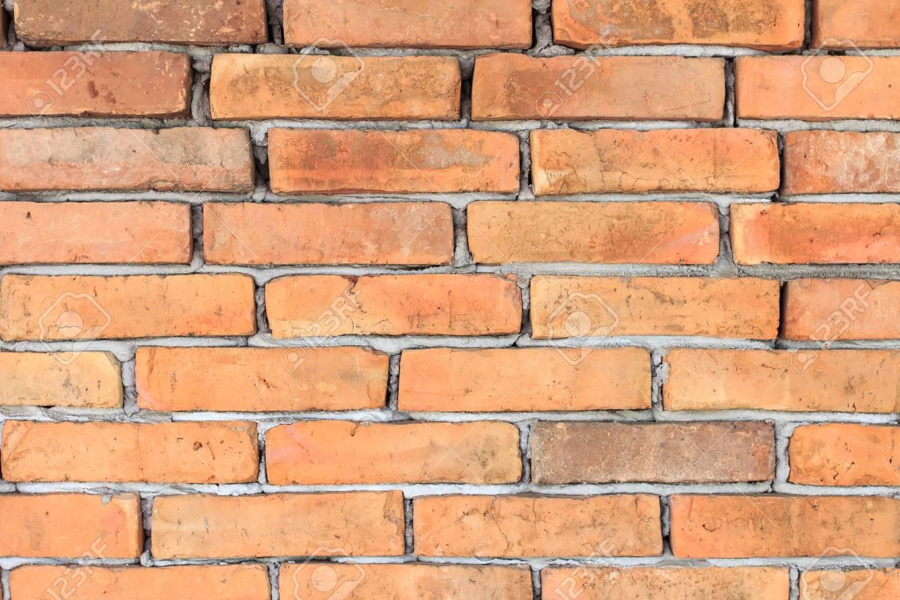 Priorità Bassa Di Struttura Del Muro Di Mattoni Per Disegno Di