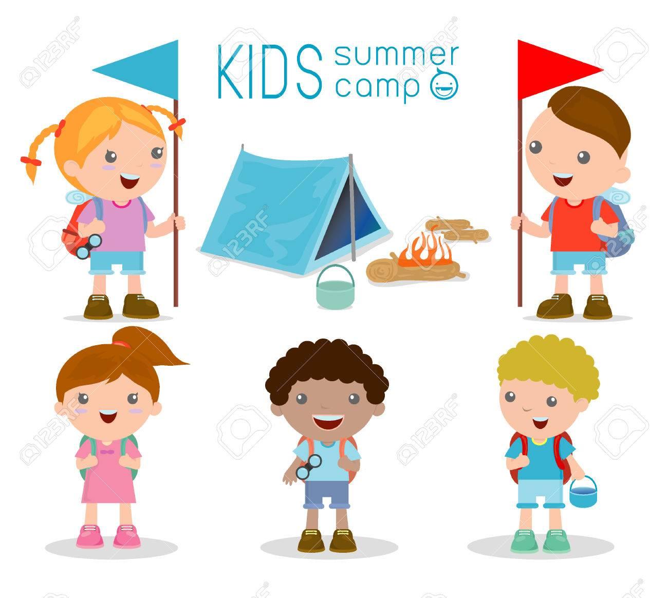Erfreut Sommerlager Vorlage Fotos - Beispiel Business Lebenslauf ...