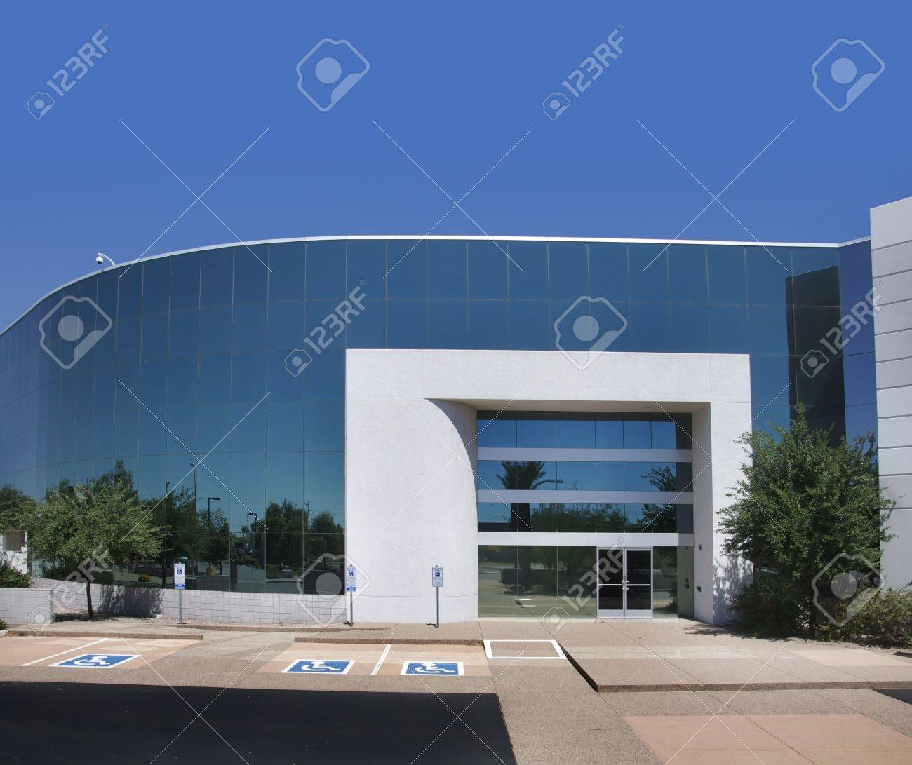 Modern Office Building Stock Photo Picture And Royalty Free Image - Modern office building