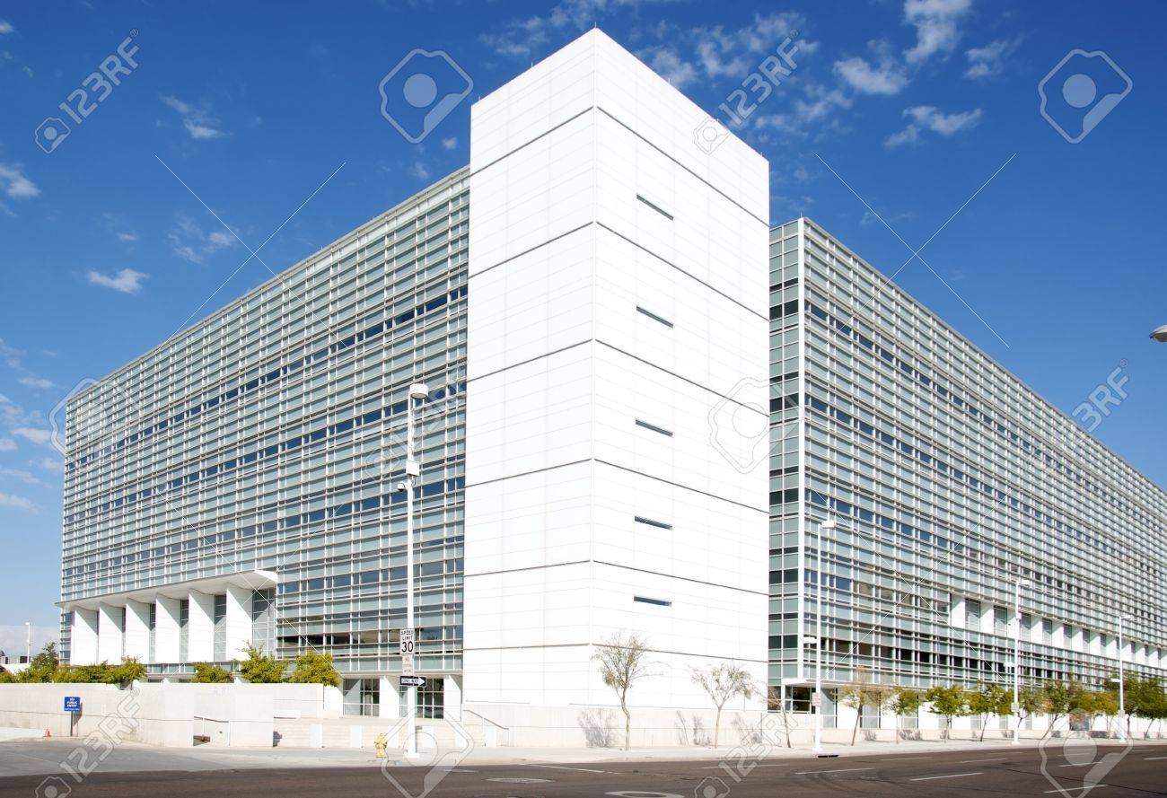 Modern Architecture A Z modern architecture in phoenix, az stock photo, picture and
