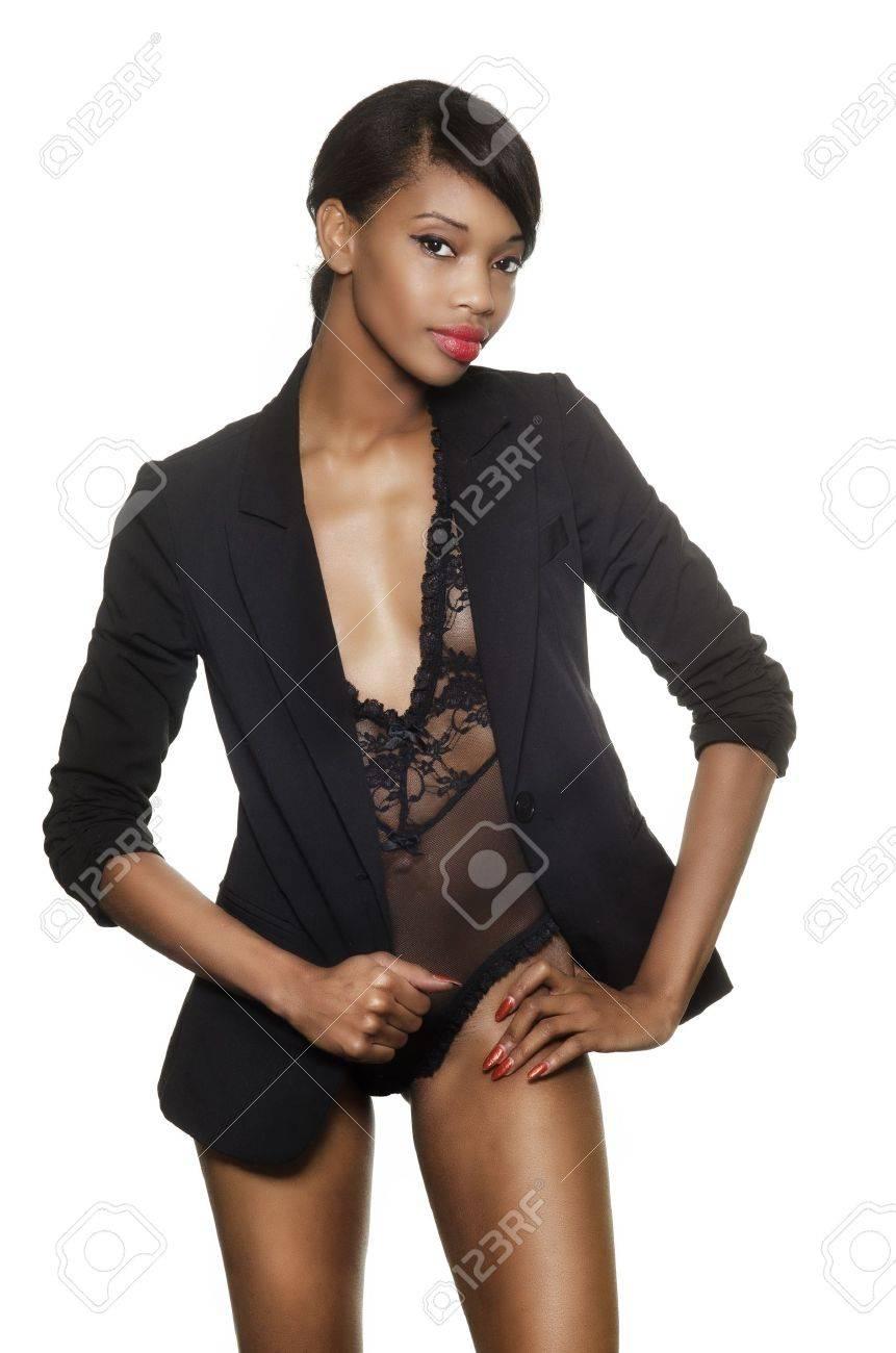 Beautiful sexy young actress model Stock Photo - 17664283