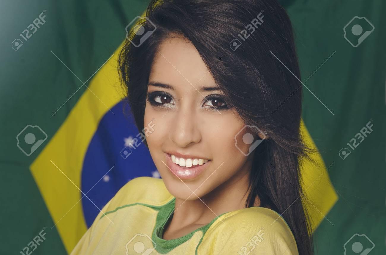 single colombian women