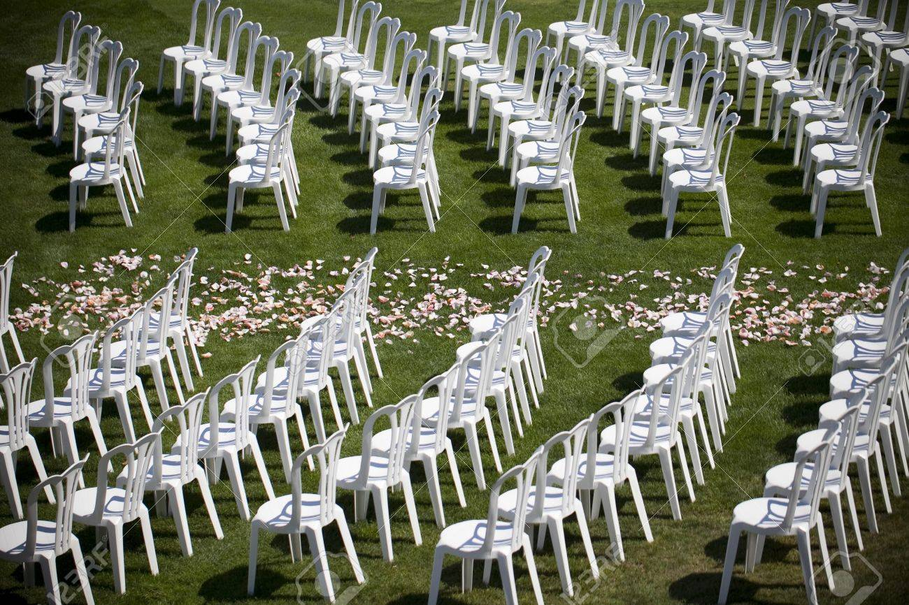 Wedding ceremony chair - Wedding Ceremony Chair 45