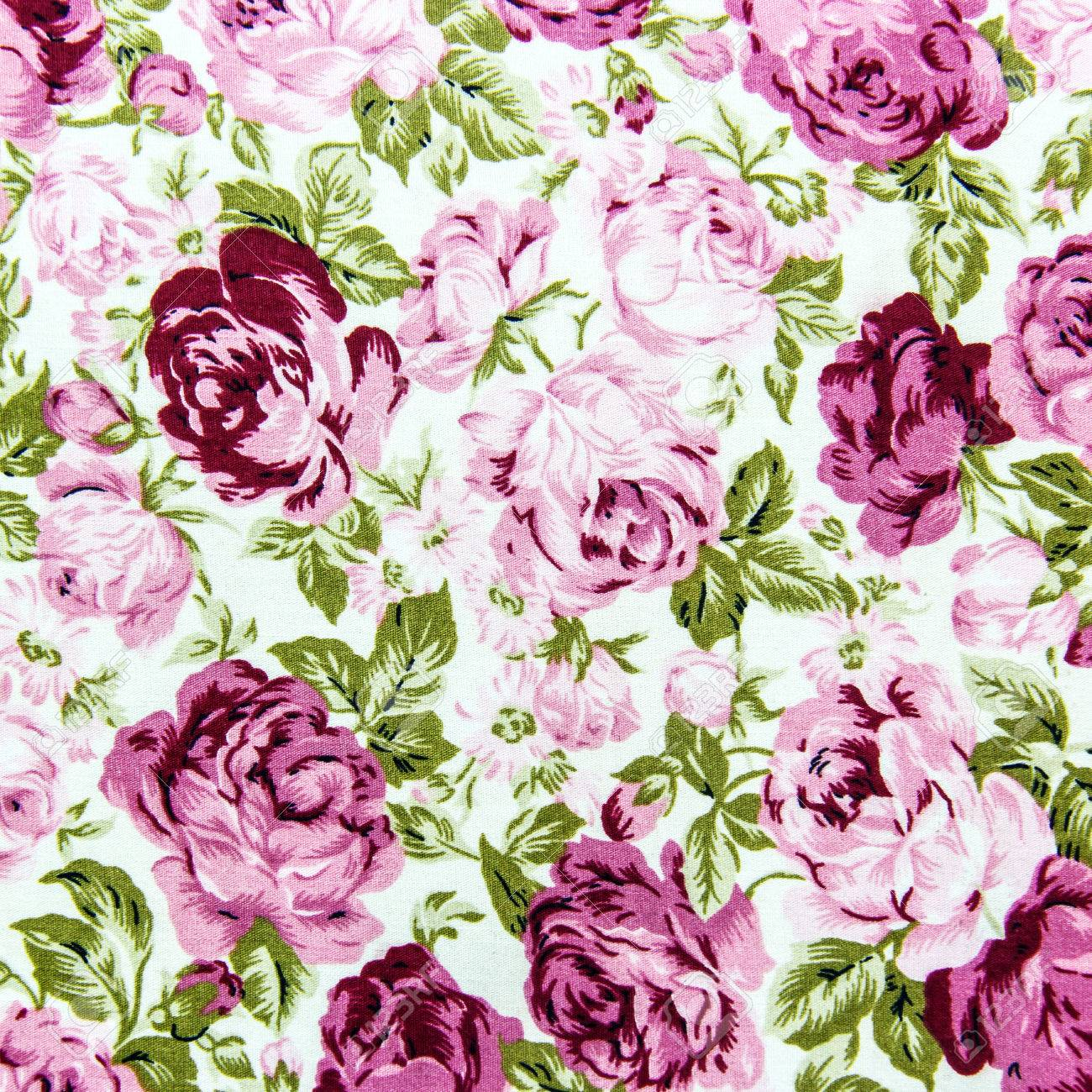 Latest Photo Rose Fabric Hintergrund Fragment Von Bunten Retro Teppich Textile Muster Mit Floralen Ornament N Tzl With Rosen