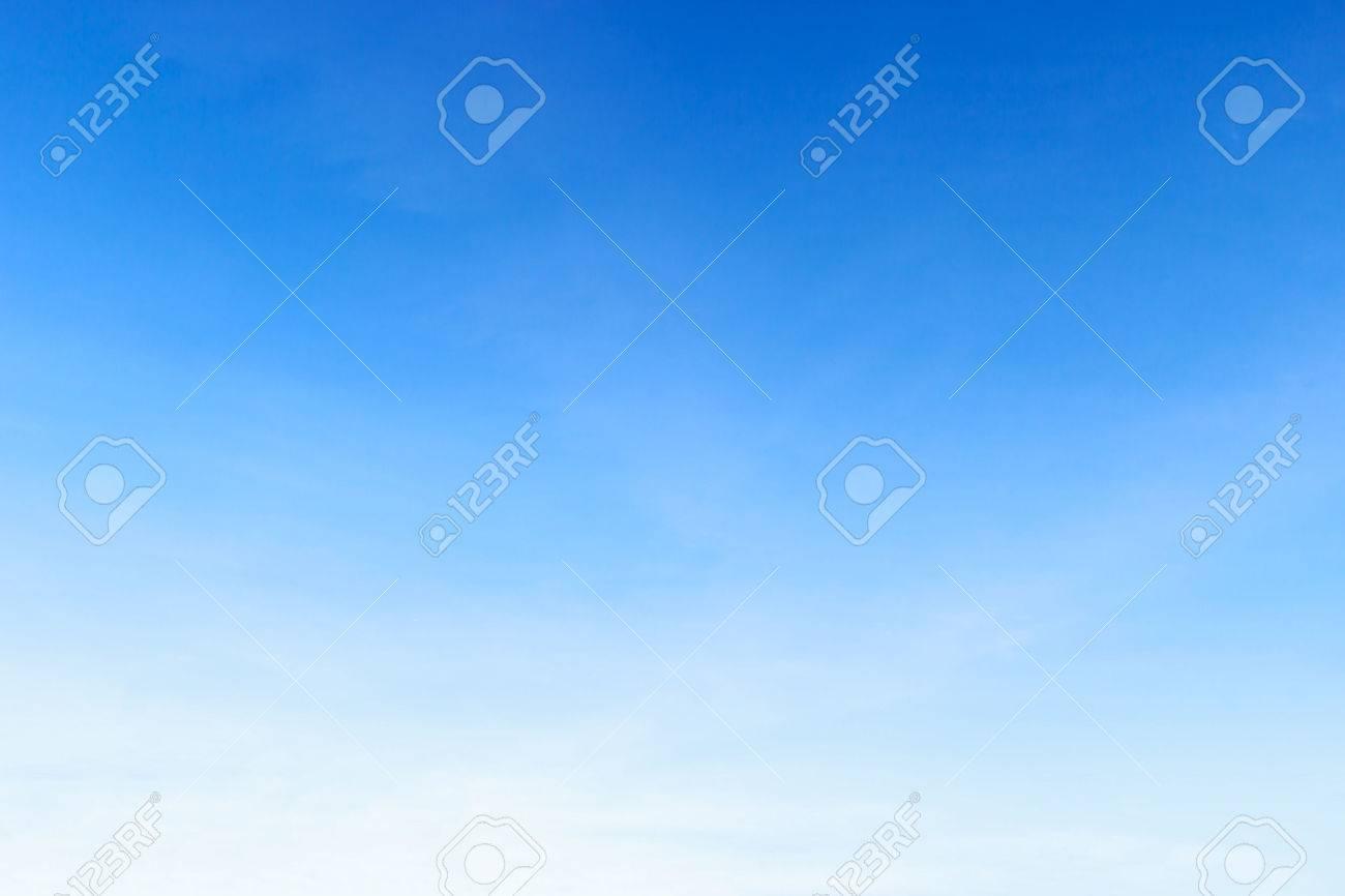 Fantastic soft white clouds against blue sky. - 32505142