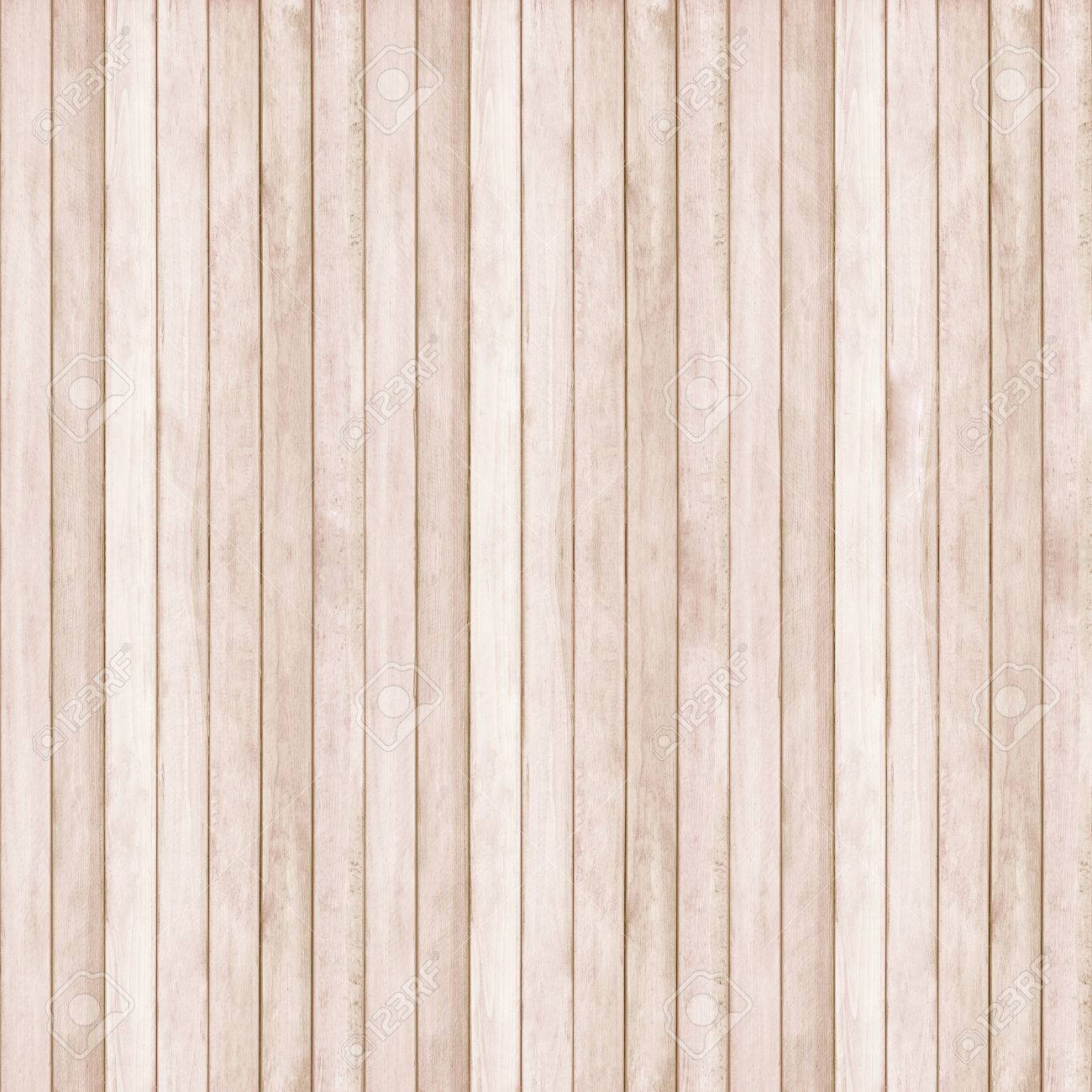 Wooden wall texture background, Toasted almond pantone color - 37094623