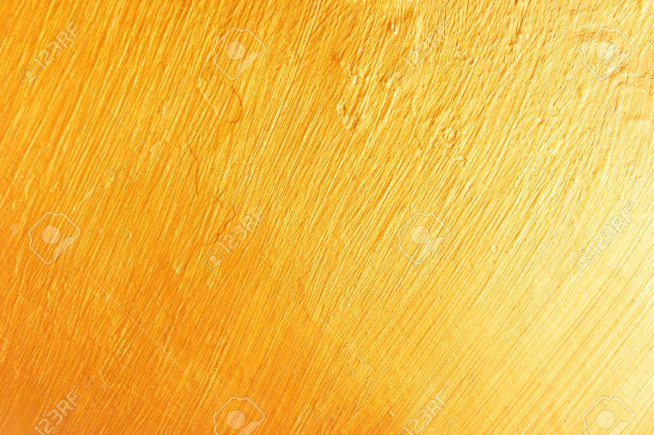 Gold background or texture. - 43915645