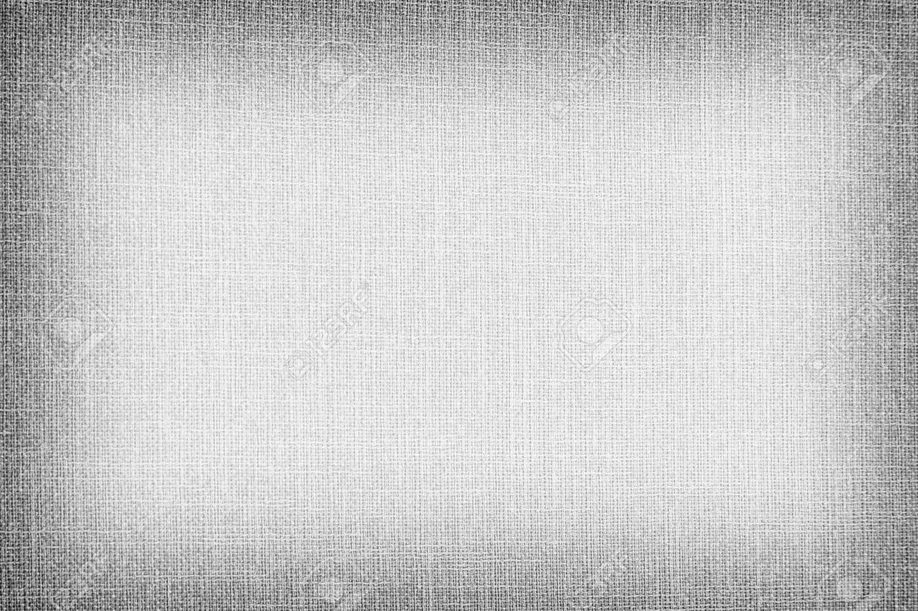 Texture De Lin Naturel Pour Lu0027arrière Plan. Couleur Grise Banque Du0027