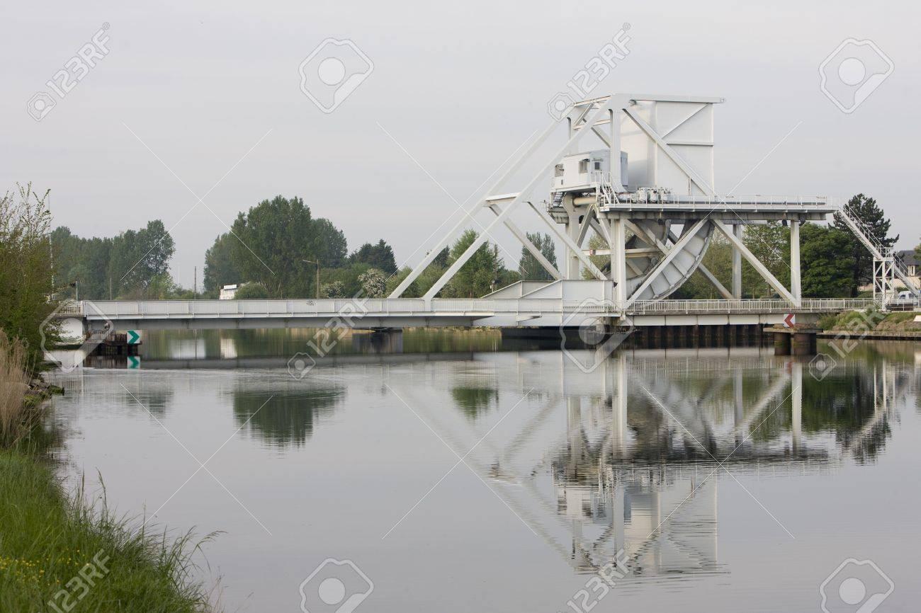 ペガサス橋, ノルマンディー, フ...