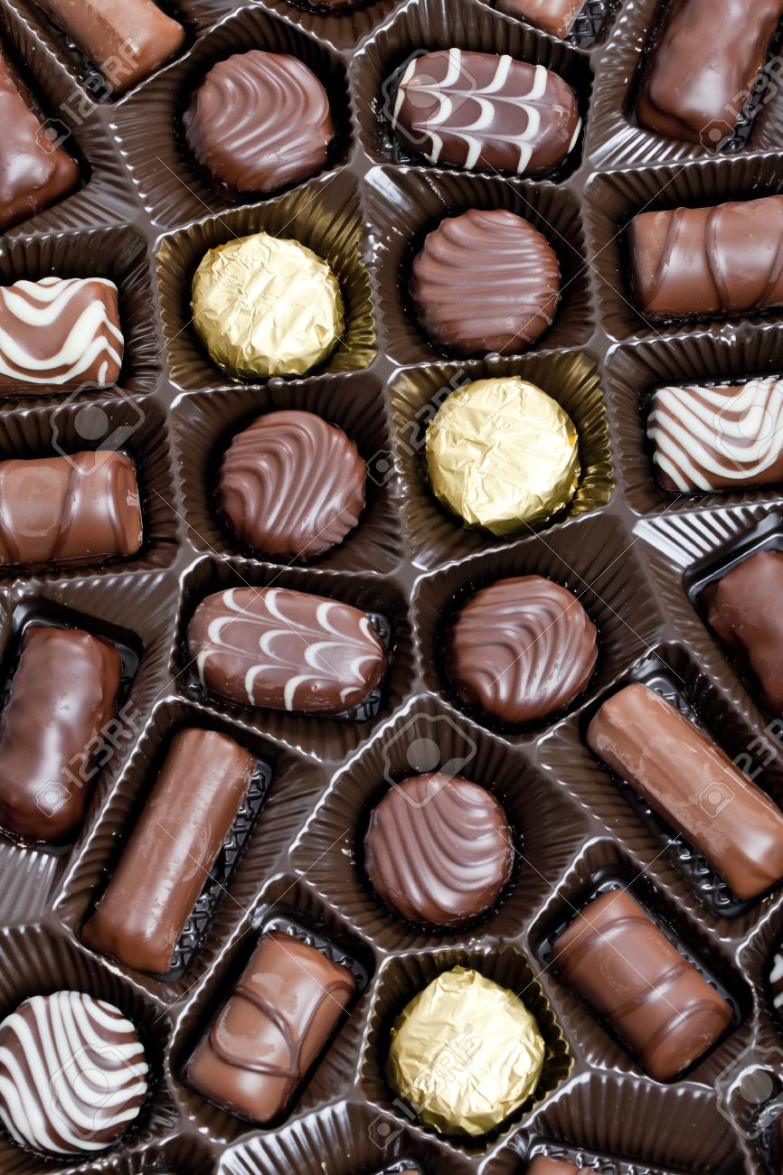 Chocolate Box Images & Stock Pictures. Royalty Free Chocolate Box ...