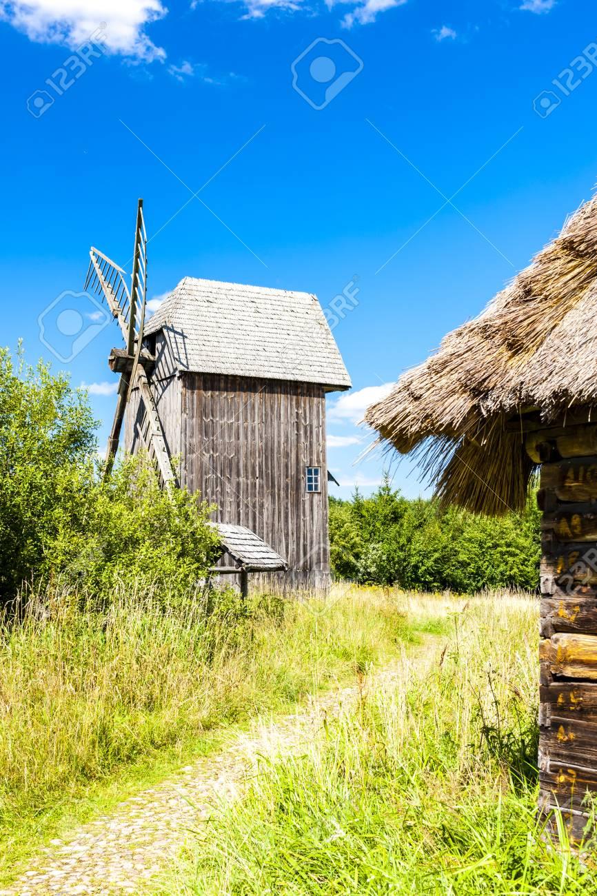 ロシアの民族公園文化、Bialowie...