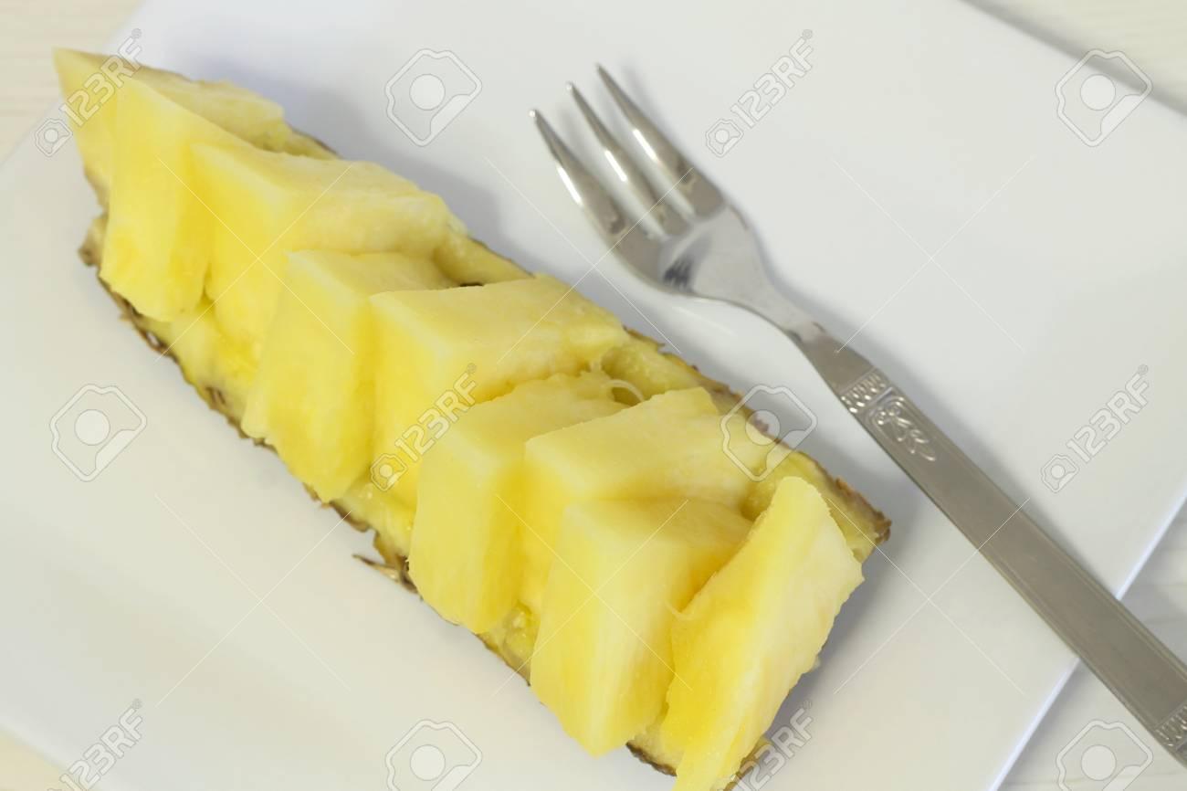 Pineapple Stock Photo - 17111020