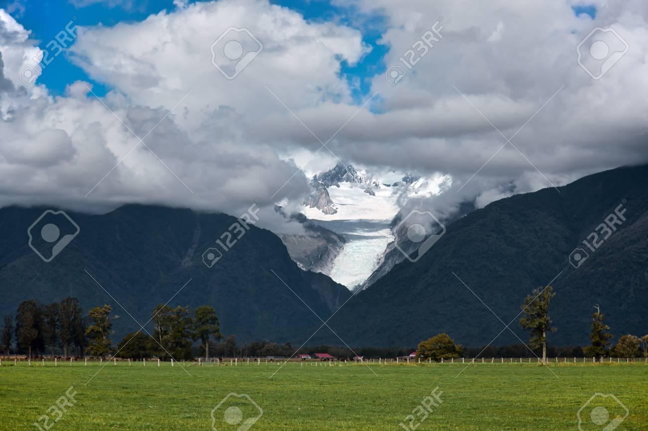 Fox Glacier - 12934771