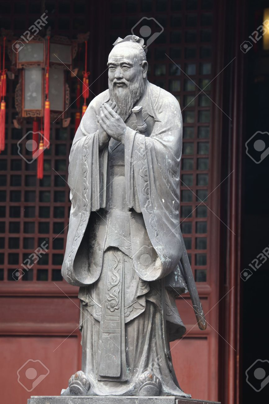 the views of a female confucian The majority of women in confucian china would be peasant women who would work in the fields and do all the domestic work as well many women would work as servants.