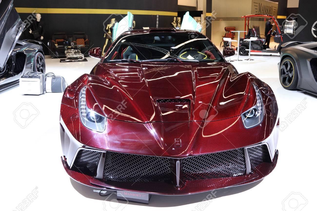 a722e0e2de International Motor Show In Frankfurt