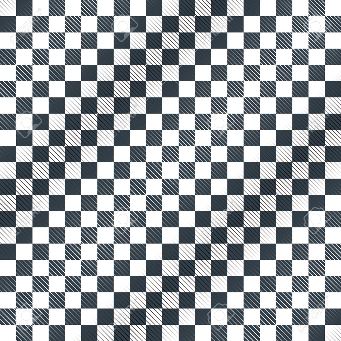 floor checkerboard or finish racing car flag vector background