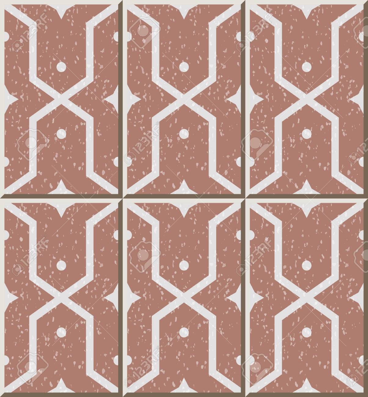 Circular ceramic tiles images tile flooring design ideas round ceramic tiles gallery tile flooring design ideas ceramic tile pattern 493 star round geometry cross dailygadgetfo Image collections