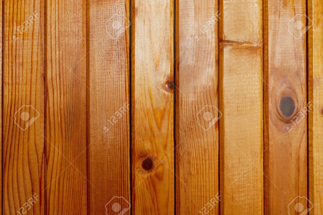 Lo sfondo è costituito da doghe di legno texture