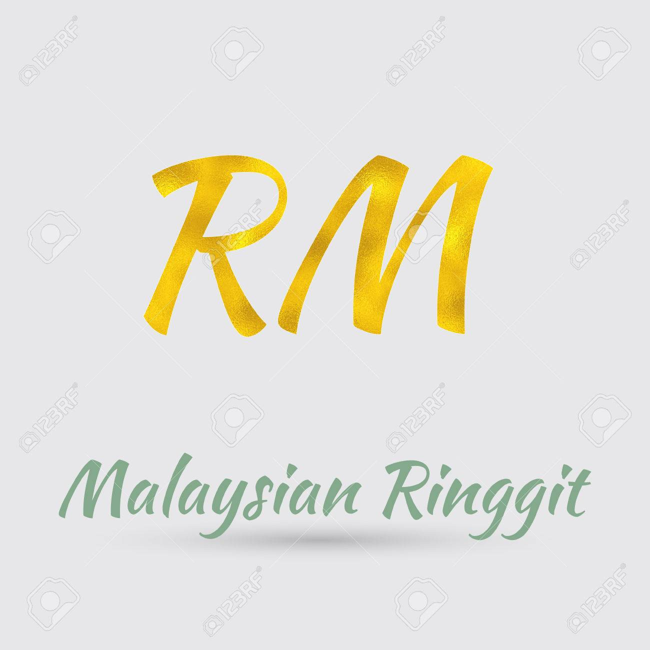 Symbol of the malaysian ringgit currency with golden texture symbol of the malaysian ringgit currency with golden texture text with the malaysian currency name buycottarizona Image collections