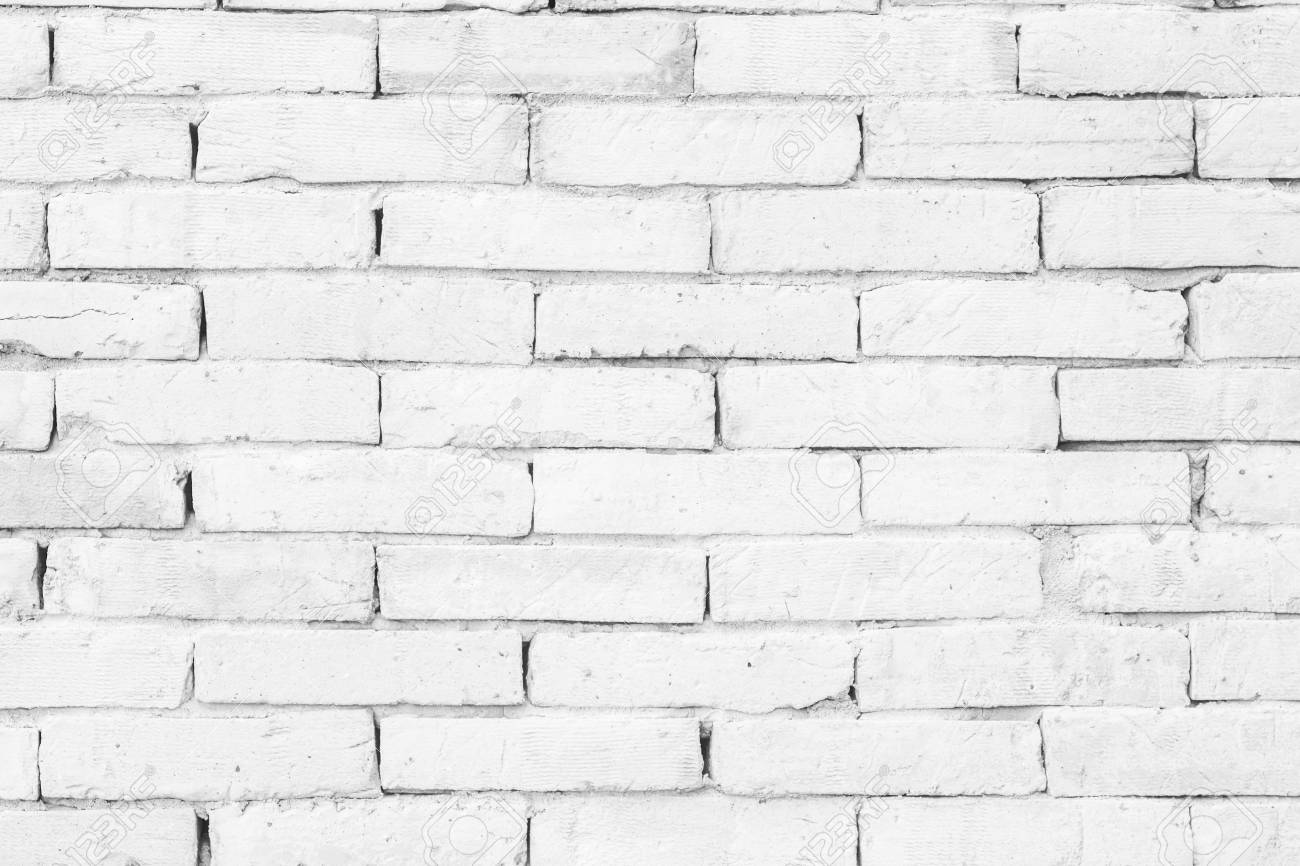 Black And White Brick Wall Texture Background Brick Wallpaper Stock Photo Picture And Royalty Free Image Image 80158669