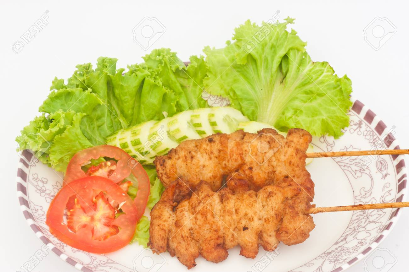 mixing salad Stock Photo - 15161752
