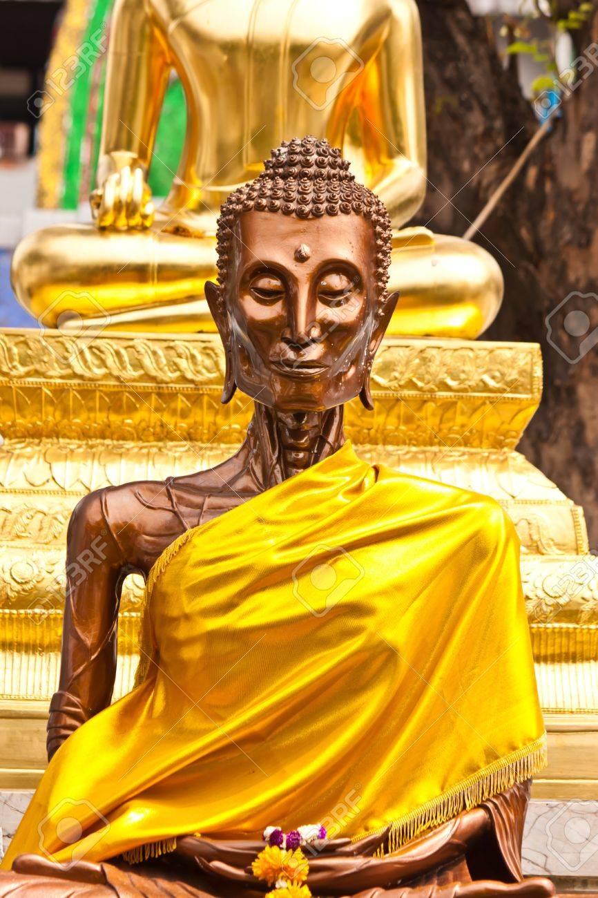 タイでの仏の自己拷問 の写真素材・画像素材 Image 18151594.