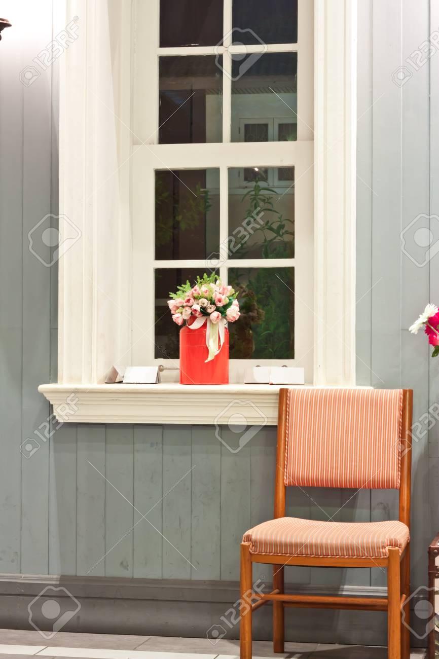 beauty of living room - 18493405