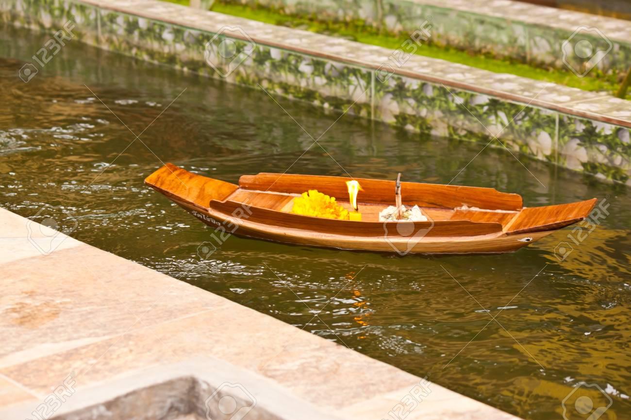 small boat - 20391217