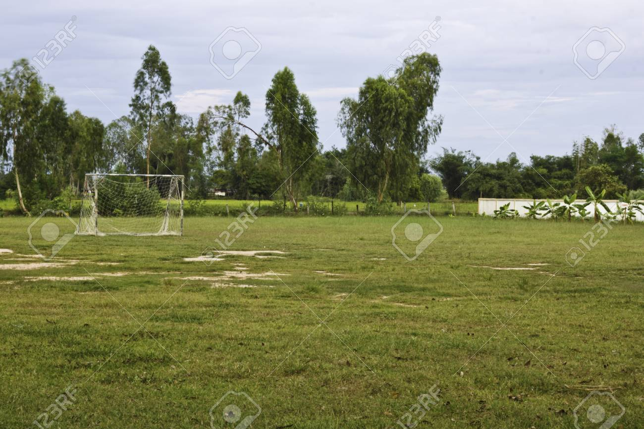 Football field - 23151285